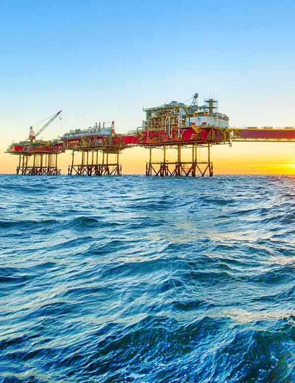 EPOCH 2019 — Exploration and Production Offshore Congress